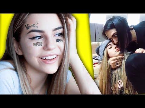 FACE посвятил ПЕСНЮ Марьяне Ро! 🎵❤️ - Популярные видеоролики!