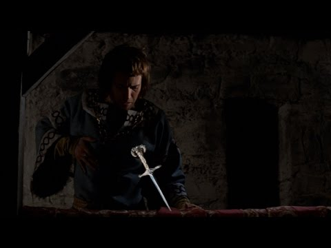 macbeth the dagger scene (act 1 scene 2), the captain describes macbeth's actions on the battlefield  or  art thou but a dagger of the mind, a false creation, proceeding from the.