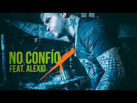 Farruko   No Confío Audio ft Alexio La Bestia1