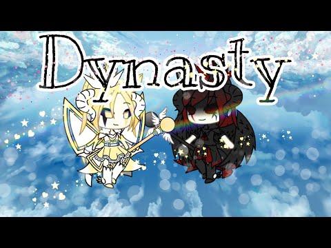 •Dynasty GLMV•|Gacha Life|