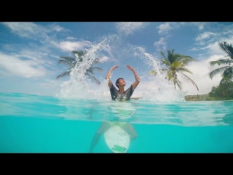 Ofer Yakov : GoPro - Wet Dream - Costa Rica & Panama