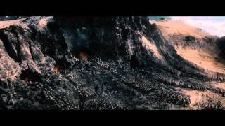 The Hobbit: The Battle Of The Five Armies - CINEMA 21 Trailer