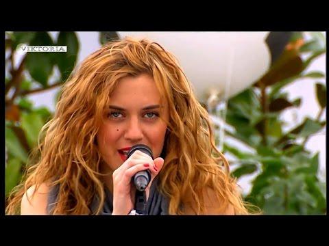 SAINT LU ~ Don't Miss Your Own Life @ZDF Fernsehgarten 2010