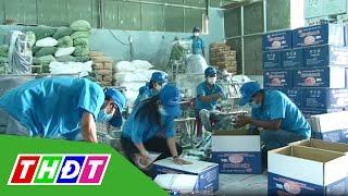 Hơn 5.000 việc làm chờ người lao động dịp cuối năm | THDT
