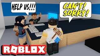 HACK THE ULTIMO COMPUTER SOLO CHALLENGE (ROBLOX FUGGI dalla FACILITY)