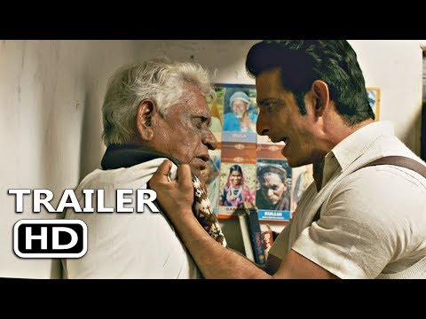 The Least of These: The Graham Staines Story Trailer (2019) Sharman Joshi