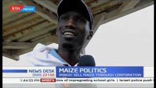 Maize politics: New NCCPB boss assures of reforms