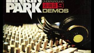 Linkin Park Underground Drum Song Little Things Give You Away Demo Version 2006