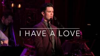 Michael Lowney - I Have a Love