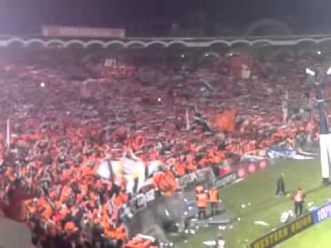 Bordeaux frankfurt ( avant match )