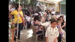 Avance Noticioso San Marcos Tv_22 Julio Edición 01