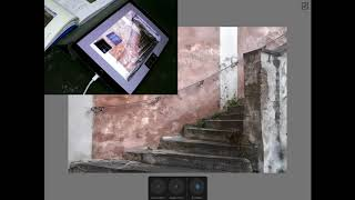 Affinity Photo iPad: Develop Persona zur Bildbearbeitung