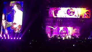 Paul McCartney Live in Salvador - Birthday (One on One Tour)