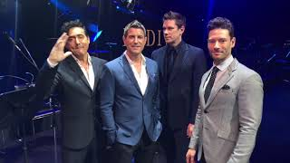 Baixar IL DIVO Timeless Tour 2018 New Zealand