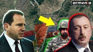 Дезинформация Баку – Алиеву не удалось изменить международный запрет войны