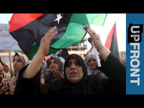 Has the Arab Spring failed in Libya and Bahrain? - UpFront