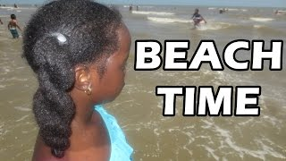 Day At the Beach | August 1st 2015 | DNVlogsLife