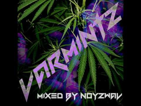 NOYZWAV - VARMINTZ CREW MIX 2015 RIDDIM DUBSTEP (Track List In Description)