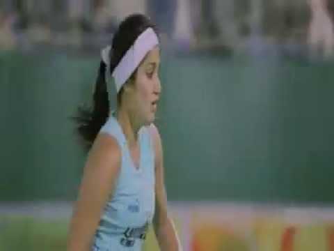 Chak De India climax scene integrity of...