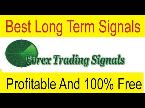 Free long term forex signals