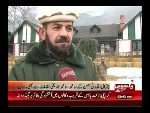 historical Places in Chitral valley pakistan.flv
