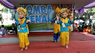 Video Tk b alhuda bekasi juara 1 lomba menari 2018 download MP3, 3GP, MP4, WEBM, AVI, FLV Mei 2018