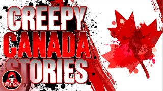 5 True Scary Stories from Canada - Darkness Prevails