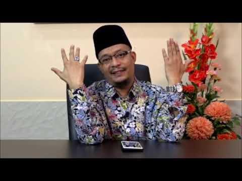 Ustaz Dato Mohd Kazim Elias : Waktu Yang Semakin Singkat