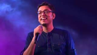Mithye Kotha | Anupam Roy | Live Performance At Tamluk Five Star Club