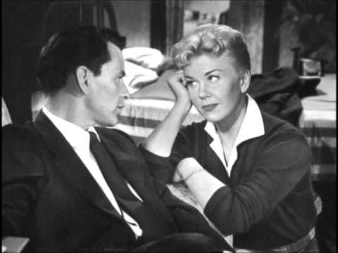 doris day & frank sinatra - let's take an old-fashioned walk
