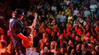 "true HD ~ Lynyrd Skynyrd ""Gimme Three Steps"" live (2007)"