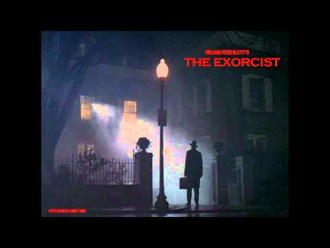 The Exorcist theme (HD) (read description pls)