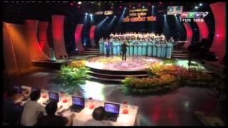 Hợp Xướng: Sài Gòn Thành Phố Tôi Yêu