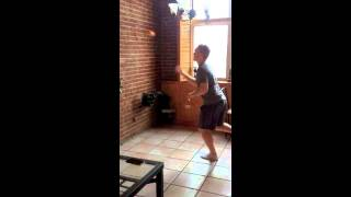 acl prevention proprioception exercises