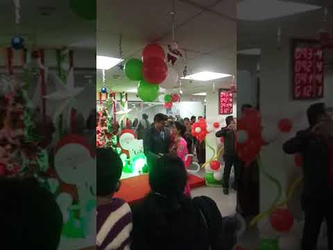 Amway office Lucknow carnival