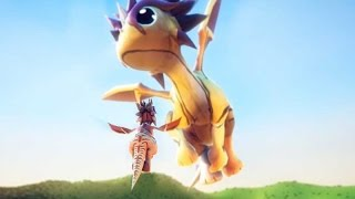 Little Dragon Heroes World Sim - Android Gameplay