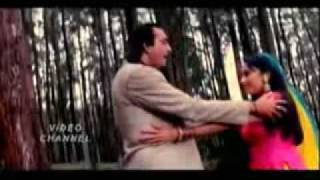 Mera Dil Bhi Kitna Song Saajan Hindi Hit Movie