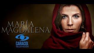 María magdalena (serie de televisión)