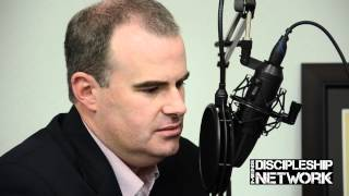 Manhood Minute with Alex Kendrick-What Kind of Man Are You?