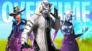 Fortnite OVERTIME CHALLENGES Season 8! (Fortnite Battle Royale) thumbnail