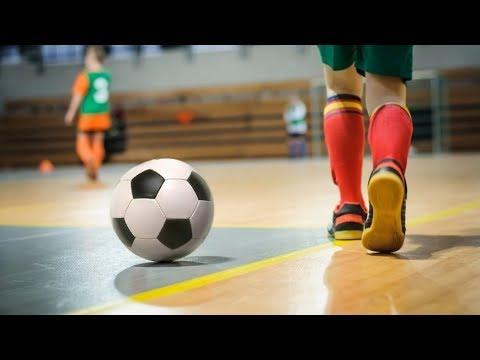 Югорчане попали в сборную России по мини-футболу
