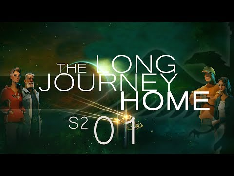The Long Journey Home S2 #01 INFECTION - The Long Journey Home Let's Play