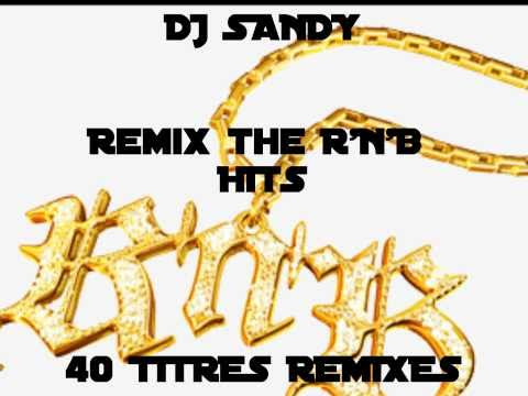 DJ SANDY REMIX JESSICA FOLCKER Tell me what you like 108 BPM