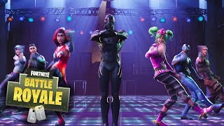 Fortnite Battle Pass Season 4 launch Trailer