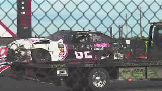 Best of: NASCAR's extended cut of Talladega Highlights