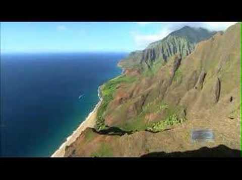 Cathedrals, Napali Coast Kauai