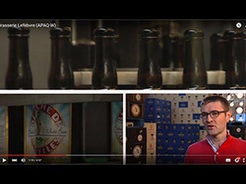 Z-Wallonie – Brasserie Lefèbvre – QUENAST (APAQ-W)