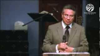 Chuy Olivares - Fe en el poder de la Palabra de Dios
