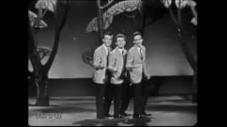 """Dion & The Belmonts """"Would You Like to Swing on a Star"""""""