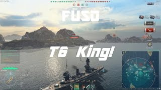 Lower Tier Guides: The Magnificent Fuso [146k damage]
